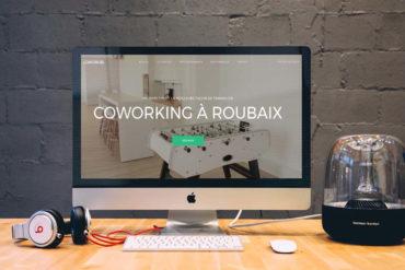 Site de coworking