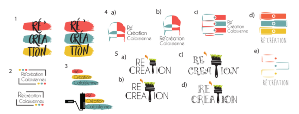 Propositions logos