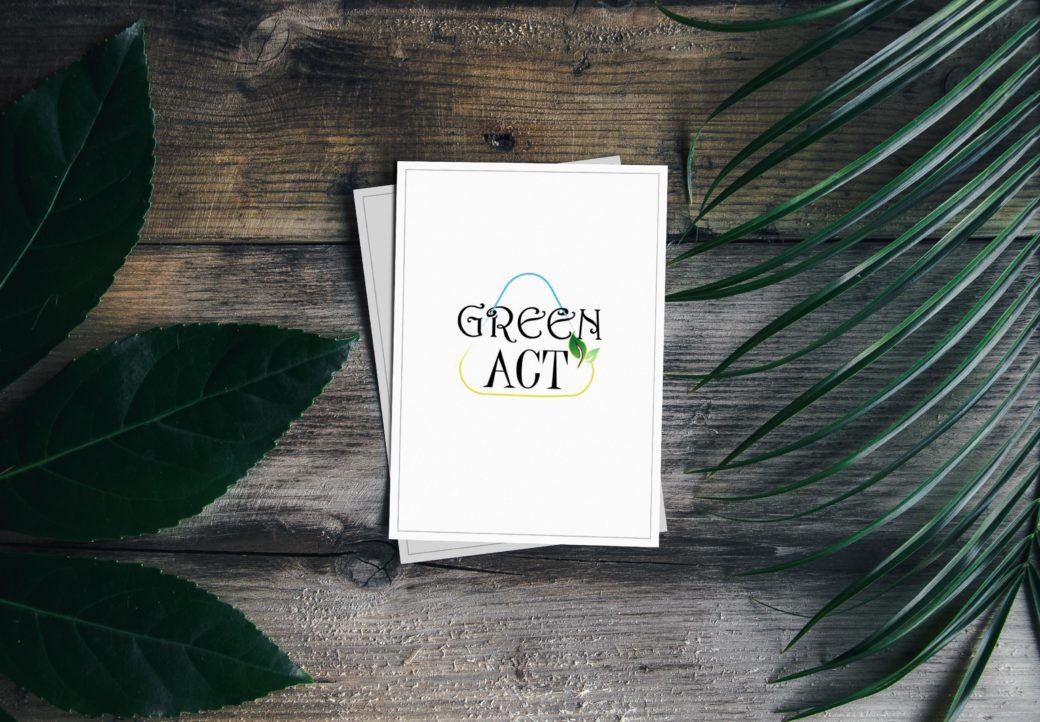 green act logo