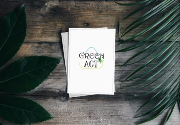 green act logo
