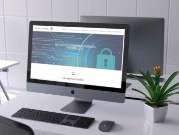 Moxk up Assurance Cyberattaque
